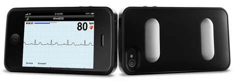 FDA clears AliveCor heart monitor, doctors can pre-order | Health Innovation | Scoop.it