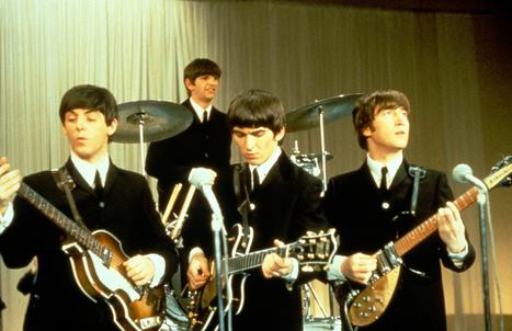 Beatles Surprise With Rare 'Bootleg 1963' Release - RollingStone.com | Anni Sessanta | Scoop.it