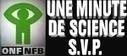 Une minute de science, s.v.p.! - [RÉCIT Commission scolaire de Charlevoix] | Planète-éducation - Ressources pédagogiques pour l'enseignement et l'apprentissage | Scoop.it