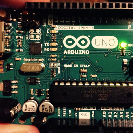 "Insta-Arduino | Shall we play with one of my favorite ""board... 
