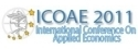 International Conference On Applied Economics (ICOAE 2012) | Whizpedia | Business and Economics: E-Learning and Blended Learning | Scoop.it