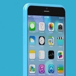 Apple, i chip dei nuovi iPhone... li farà Samsung | Italica | Scoop.it