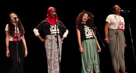 Watch These 4 Girls Destroy The Female Stereotype Like The Monsters They Are | Language Journal | Scoop.it