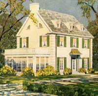 Historical Website #2 | Art Deco Design and Architecture of 1920's | Scoop.it