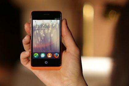 Un smartphone Firefox pour les développeurs d'applis | Les espaces publics numériques du Chesnay | Scoop.it