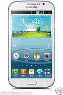 Imported Samsung Galaxy Grand SCH-I879 Dual Sim(CDMA+GSM)1.2 Ghz Dual Core-White | Smart Phones | Scoop.it