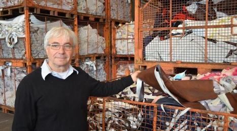 Le plastique normand transformé en tongs | Économie de proximité | Scoop.it