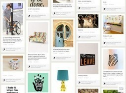 The Rise of Social Discovery and Affiliate Marketing « iMediaConnection Blog | Pinterest | Scoop.it
