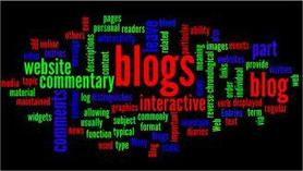 Mes articles préférés #1 | bloguer facile | Veille techno internet | Scoop.it