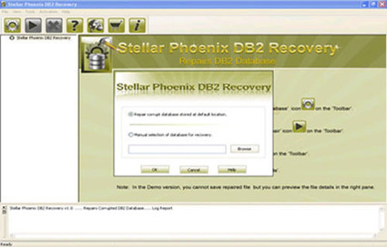 How the same database be created on other system? | File Repair Tool | Scoop.it