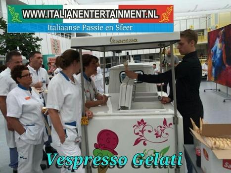 Italien entertainment | Vespresso Mobiel | Italian Entertainment And More | Scoop.it