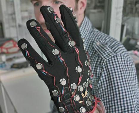 Les technologies qui vont changer la vie des sourds | Libertés Numériques | Scoop.it