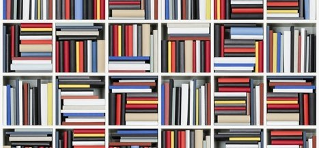 The 100 Best Business Books of 2015 | Ken's Odds & Ends | Scoop.it