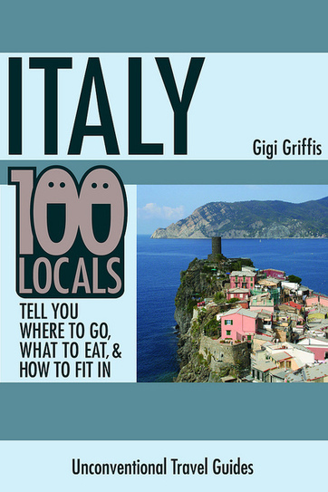 Italy: 100 Locals Tell You Where to Go, What to Eat, and How to Fit In | Social Media | Scoop.it