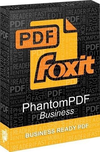 Foxit PhantomPDF Business 8 Crack & Keygen Free Download | Softwares | Scoop.it