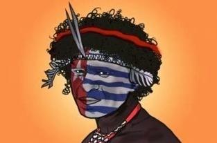 Kerry B. Collison Asia News: West Papua Searches Far for Rights   PAPUA MERDEKA ATAS DASAR KEADILAN   Scoop.it
