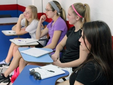 5 Tips for Classroom Management with Mobile Devices | Teaching in Higher Education | Scoop.it