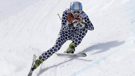 La atleta argentina que causó sensación en Sochi 2014   La revista del ISCAE   Scoop.it