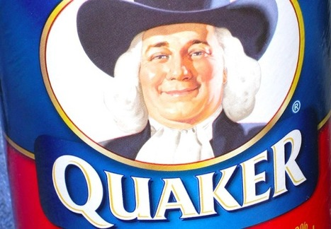 Quaker Oats Accused of Being 'Deceptive and Misleading' After Glyphosate Detected in Oatmeal | Farming, Forests, Water, Fishing and Environment | Scoop.it