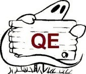 Big Ben's Ghost of QE Past, Present, and Future | GE Christenson | Safehaven.com | Gold and What Moves it. | Scoop.it