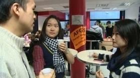 L'Alsace attire les étudiants chinois  - France 3 Alsace | L'enseignement dans tous ses états. | Scoop.it
