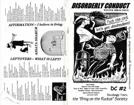 University of Kansas Acquires 1,000 Zines from a Defunct Radical Library | Library & Information Science Research | Scoop.it