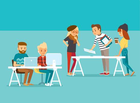 Génération Y – Z : Quand les générations s'en mêlent … | Leadership & Management | Scoop.it