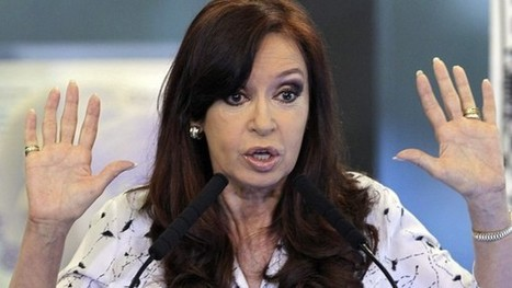 Anti-corruption tide reaches Argentina  | Global Corruption | Scoop.it