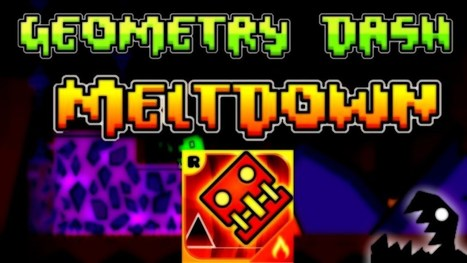 Geometry Dash Meltdown Hack - Full Version, No Ads | HacksPix | Scoop.it