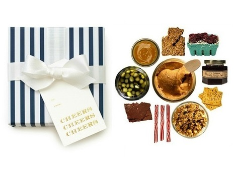 Five Gifts ideas for the Foodies in Your Life   Home Decoration Products & Ideas   Scoop.it