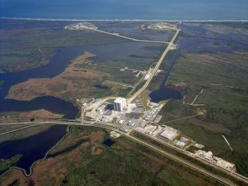 Florida's Congressional Delegation Backs NASA's Plan to Lease Old Shuttle Pad   SpaceNews.com   The NewSpace Daily   Scoop.it