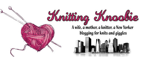 Knitting Knoobie: Knitting Class | Cross Stitch and Needlework | Scoop.it