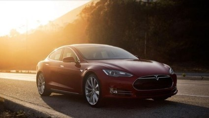 Tesla Motors Already Ranks As #5 Car Brand, According To Consumer Reports   Sustain Our Earth   Scoop.it