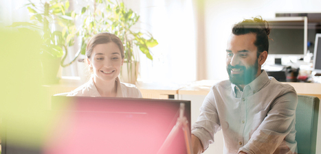 Want to Boost Your Well-Being at Work and Get More Done? Forgive Your Colleagues - Mindful | Cultivate. The Power of Winning Relationships | Scoop.it