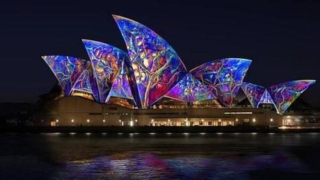 Tweet from @SydOperaHouse | Sydney Travel | Scoop.it