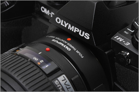Olympus OM-D E-M1 Review: Digital Photography Review | Photography Gear News | Scoop.it