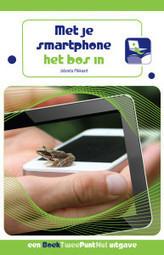 Met je smartphone het bos in: boek met tips, apps & lesideeën | Missing Link Projects Groen & Duurzaamheid | Scoop.it