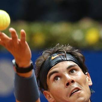 Rafael Nadal's watch cost more than your house | Radio Show Contents | Scoop.it