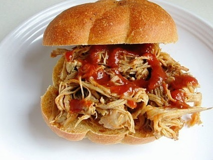 ALL OF THE BEST: Cooking Ways of Slow Smoky Pulled Pork BBQ | HEALTHY FOR LIFE | Scoop.it
