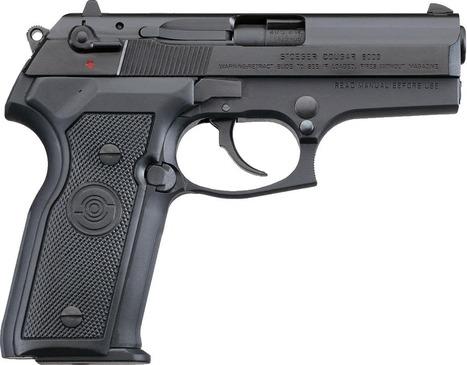 Porter une arme incite à en voir dans la main des autres | Archivance - Miscellanées | Scoop.it