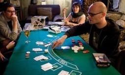 أنواع لعبة البلاك جاك | online casino arab | Arabic Casino News | Scoop.it