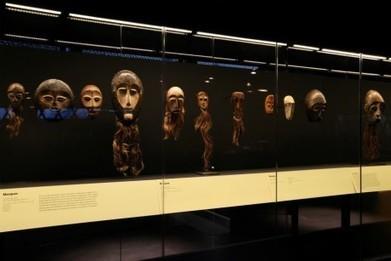 Secrets d'ivoire : l'art des Lega du Congo au Quai Branly   Slate   Kiosque du monde : Afrique   Scoop.it