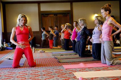Dear Yoga Teachers, Please Stop Teaching Yoga! | Jooga, yoga | Scoop.it