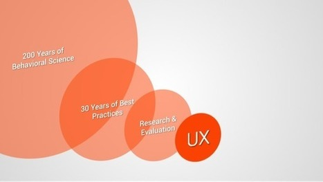 Four Myths About UX and How to Bust Them | User Experience | Scoop.it