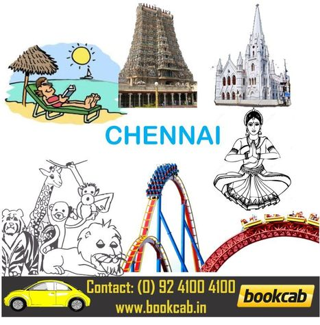 cab from chennai to bangalore | bookcab | Scoop.it