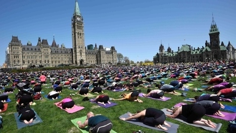 Yoga class cancelled at University of Ottawa over 'cultural issues' | Cultural Geography | Scoop.it
