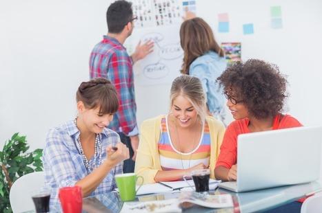 #RRHH #Innovación: 8 características para identificar a un intraemprendedor | Empresa 3.0 | Scoop.it