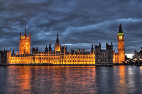 Flying Blind - MPs, Money and the Economy | Referendum 2014 | Scoop.it