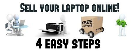 Sell Your Laptop - Any Laptop - Any Model - We Pay Cash TODAY! | How to get cash for laptop | Scoop.it