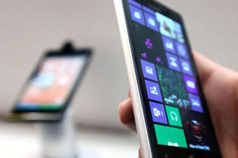 Le naufrage de Microsoft dans les mobiles va encore coûter 1850 postes | Veille & Culture numérique | Scoop.it